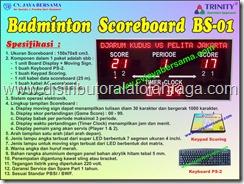 badminton scoreboard, display badminton, display scoreboard bulutangkis, electronik scoreboard, papan score electronik, papan skor, papan skor bulutangkis, papan skor digital badminton, papan skor digital bulutangkis, scoreboard bulutangkis