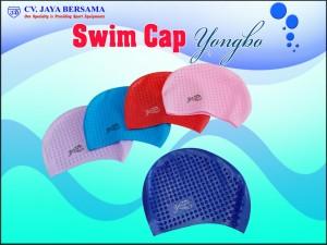 Swim Cap Yongbo
