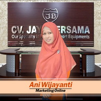 Ani Wijayanti